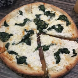 Parma S Pasta Pizza