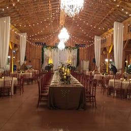 Photo Of Twin Oaks Farm Weddings