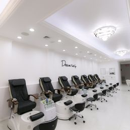 Photos for dream nails and spa yelp for A salon enfield ct