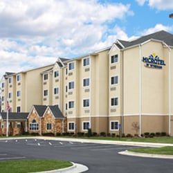 Photo Of Microtel Inn Suites By Wyndham Searcy Ar United States