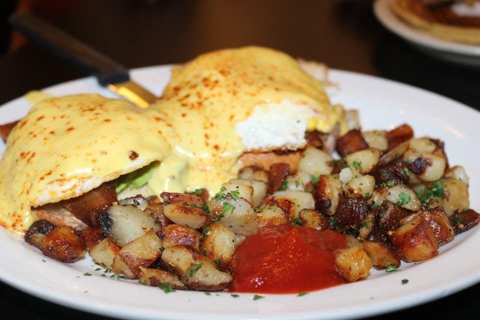 City State Diner: 128 NE 28th Ave, Portland, OR