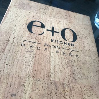 E + O Kitchen - 379 Photos & 290 Reviews - Sushi Bars - 3520