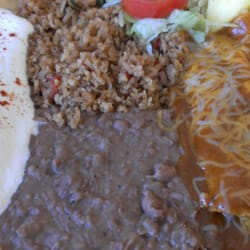 Enchiladas Ole - Fort Worth, TX, United States