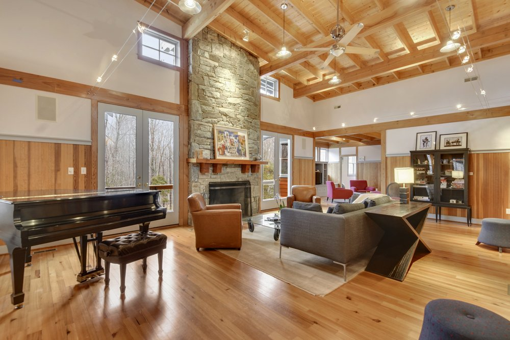 Andy Alderdice - Long & Foster Real Estate