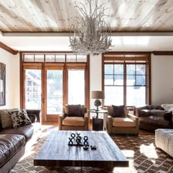 Photo Of High Camp Home   Truckee, CA, United States. From HCH Interior ...