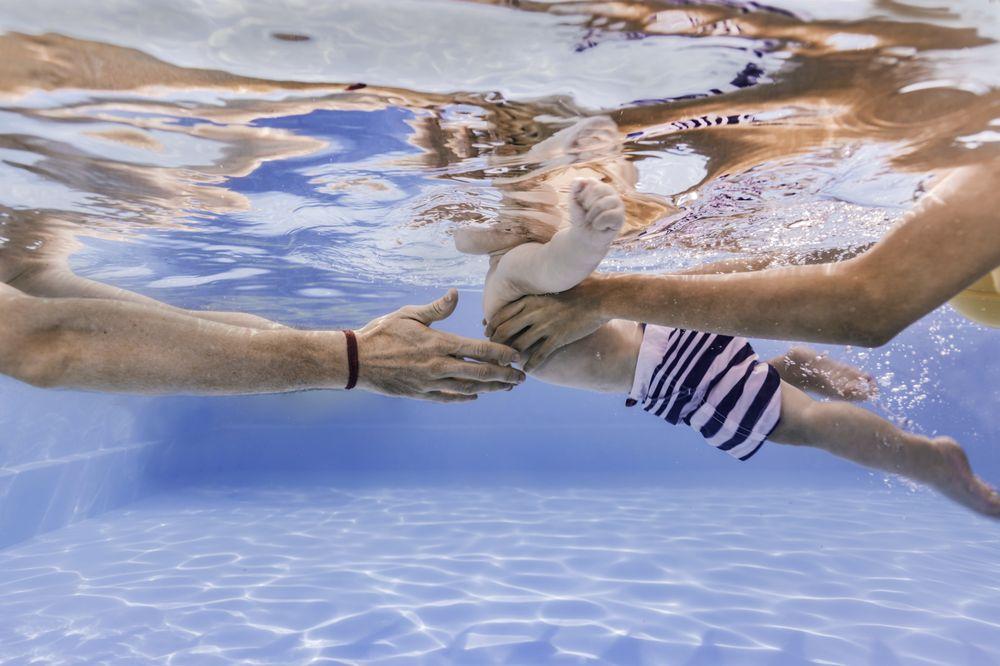 Swish Swimming