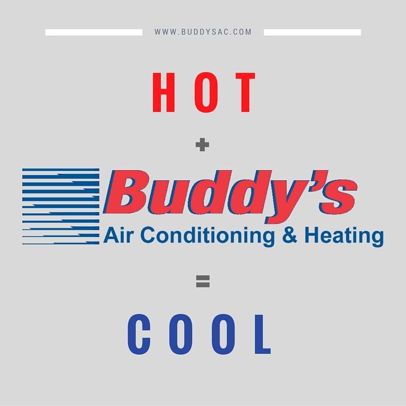 Buddy's A-1 Air Conditioning & Heating: 2317 American Way, Port Allen, LA