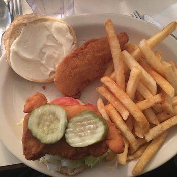 Bills Restaurant Hummelstown Menu