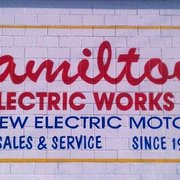 This Is A Photo Of Hamilton Electric Works Austin Tx United States