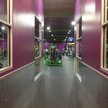 Wonderful Photo Of Youfit Health Clubs   Pembroke Pines, FL, United States. Hallway  Coming
