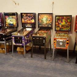 The Richmond Pinball Collective - 29 Photos - Arcades - 9550