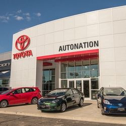 autonation toyota libertyville 20 photos 97 reviews auto repair 1180 s milwaukee ave. Black Bedroom Furniture Sets. Home Design Ideas