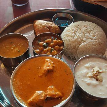 Indian Food Anchorage Ak