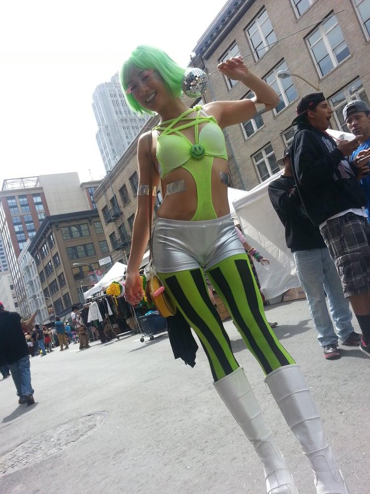 Alien Lanie! - Yelp