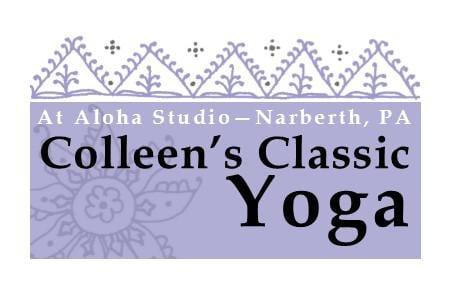 Colleen's Classic Yoga