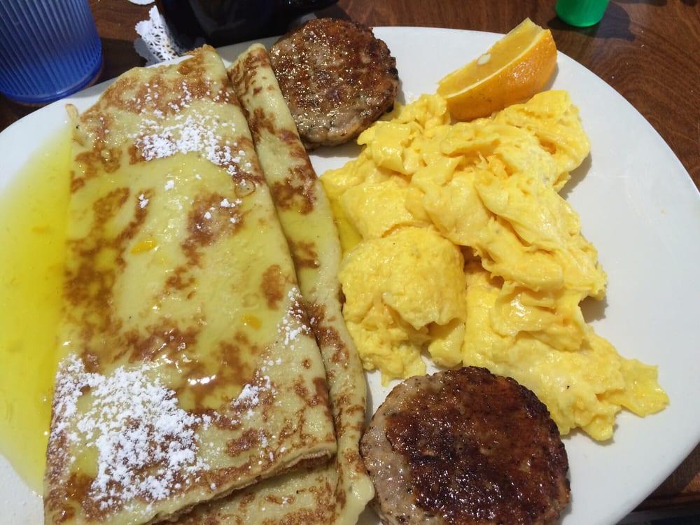 Blueberry Hill Breakfast Cafe Oak Brook Il