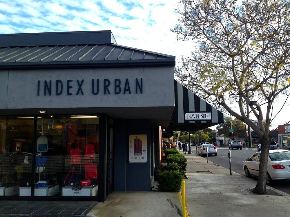 Index Urban: 3833 4th Ave, San Diego, CA