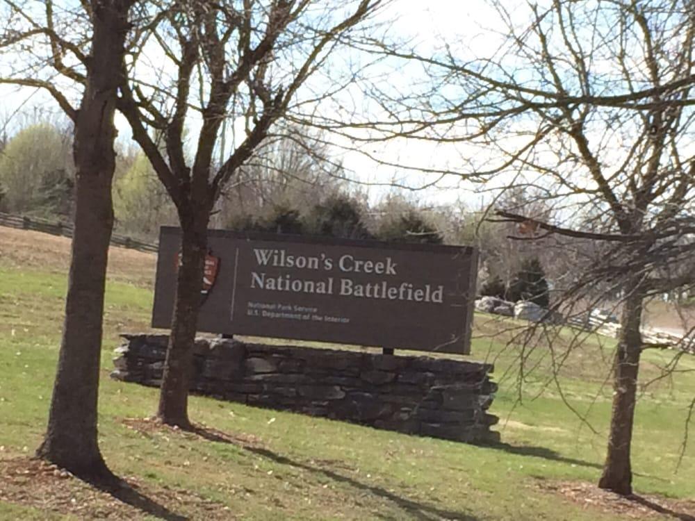 Wilson's Creek: 6424 W Farm Rd 182, Republic, MO