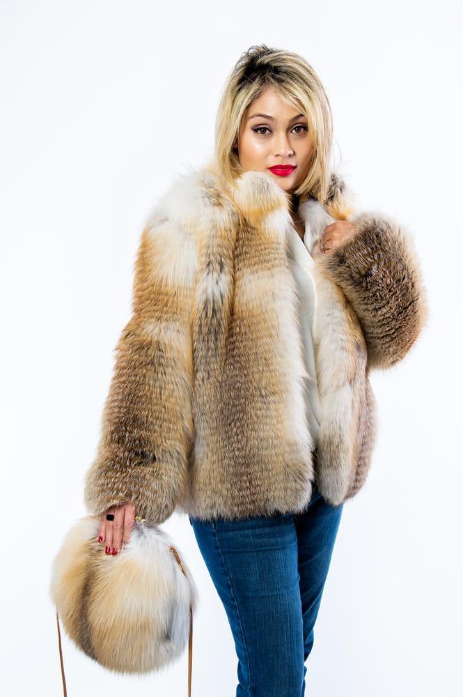 Christos Furs & Leathers: 10411 W Cermak Rd, Westchester, IL