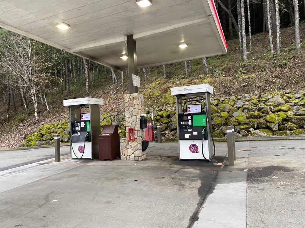 Renner Fuel: 39000 CA-299, Burney, CA