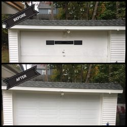 A Z Garage Doors And More 10 Photos Garage Door Services Lakewood Oh Phone Number Yelp