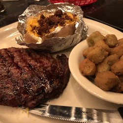 Photo Of Dunston S Steak House Dallas Tx United States