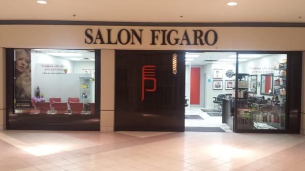 Photo Of Salon Figaro Coiffure Et Bronzage   Québec, QC, Canada