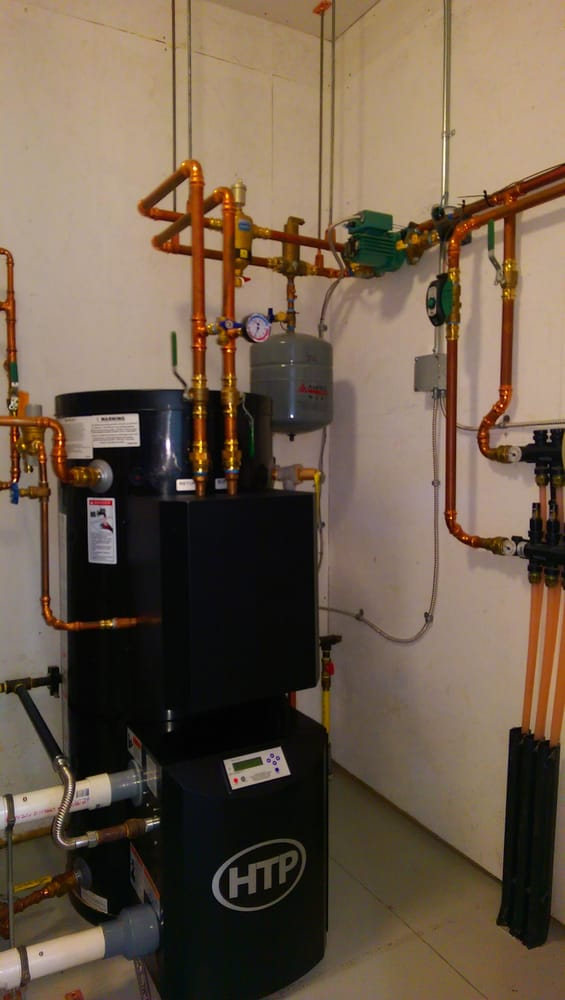 Steve's Comfort Systems: 309 W Main St, Vermillion, SD