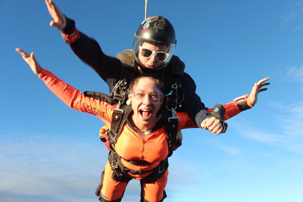 Skydive Perris: 2091 Goetz Rd, Perris, CA