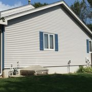 Photo Of Monarch Siding Windows Roofing Papillion Ne United States