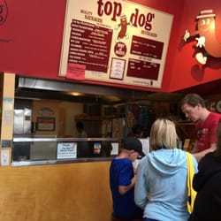 Photo Of Top Dog Berkeley Ca United States Definitely A Family Place