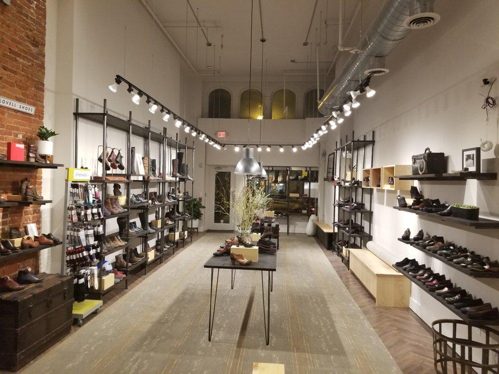 Benjamin Lovell Shoes 38 Reviews Shoe S 1728 Chestnut St Penn Center Philadelphia Pa Phone Number Yelp