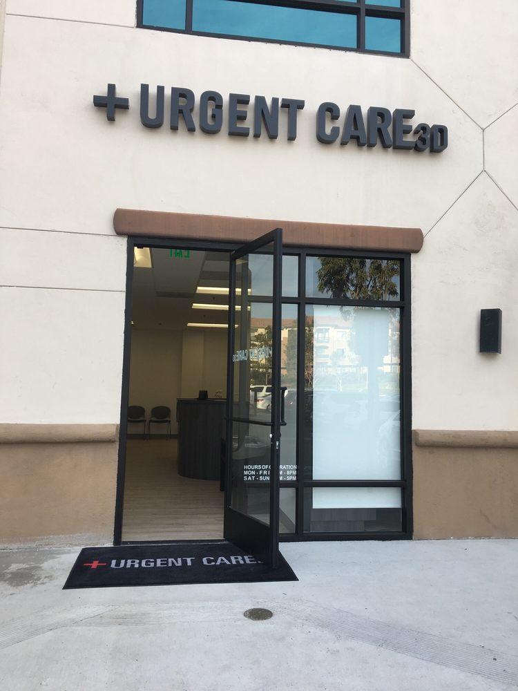 Urgent Care 3D