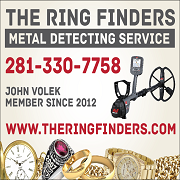 Houston Metal Detecting Services: Richmond, TX