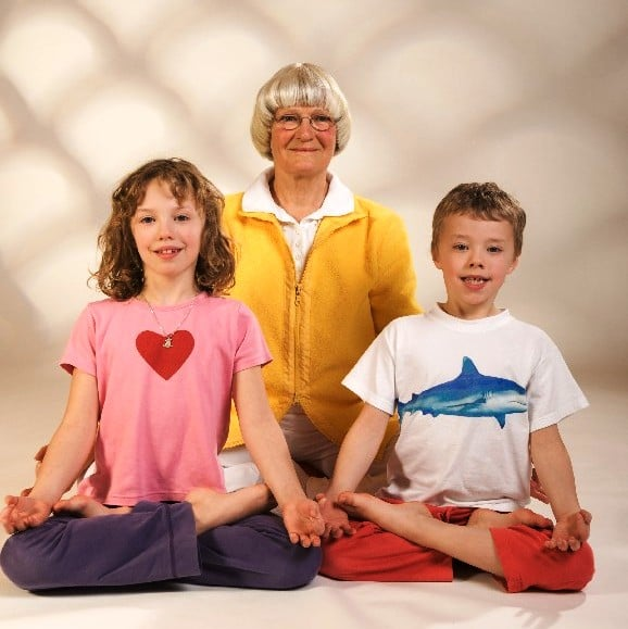 Yoga Vidya Center