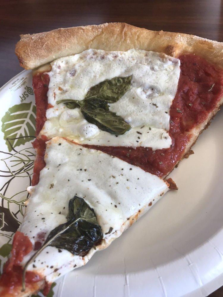 II Brother's Pizza & Restaurant: 485 Baltimore Pike, Glen Mills, PA