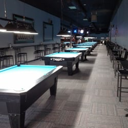 Bankshot Billiards Reviews Pool Halls Beach Blvd - Jacksonville pool table movers