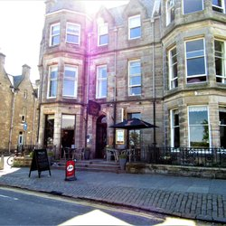 Photo Of Rus Hotel St Andrews Fife United Kingdom The