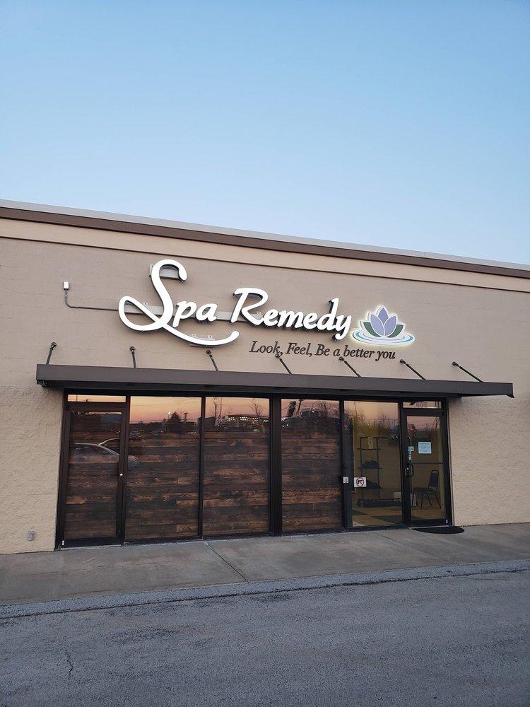Spa Remedy: 190 S Locust St, Manteno, IL