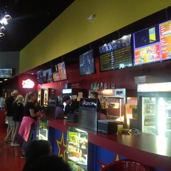 Photo Of Texas Movie Bistro Fort Worth Tx United States Counter
