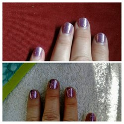 Photo Of Pnw Mobile Nails Tacoma Wa United States Bottom Pic Is