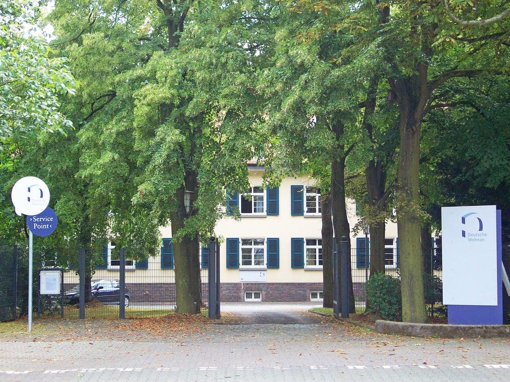 deutsche wohnen makler pfaffenwiese 300 zeilsheim frankfurt am main hessen deutschland. Black Bedroom Furniture Sets. Home Design Ideas