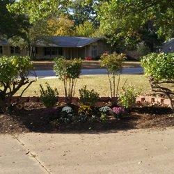 Photo Of Landscape Workshop Lawn Services Springdale Ar United States Landscape Design