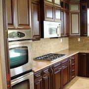 aj kitchen design. Del Sue O A Photo Of AJ Enterprises  San Diego CA United States Kitchen Design Get Quote 10 Photos Cabinetry 1490 Saturn