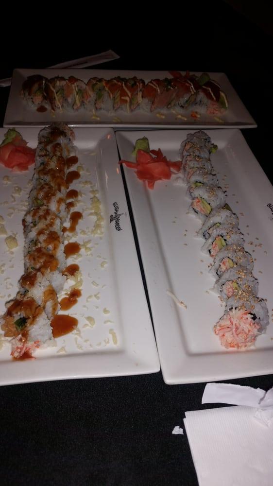 sushi garden 159 photos 299 reviews sushi bars. Black Bedroom Furniture Sets. Home Design Ideas