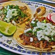 Taco Azteca Staten Island
