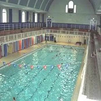 Bristol south swimming pool swimming pools dean lane bristol united kingdom phone number for Easton swimming pool timetable