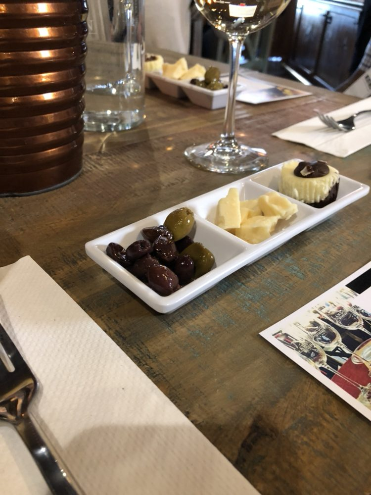 We Ate Well Food Tours: McKinney, TX