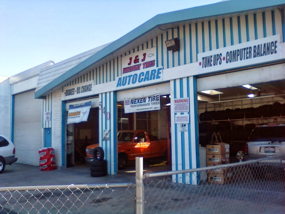 j j discount tires and auto care auto repair 540 lander ave turlock ca phone number yelp. Black Bedroom Furniture Sets. Home Design Ideas