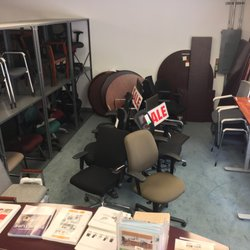 Photo Of Office Furniture Source   Charleston, SC, United States. CHAIRS,  NEW